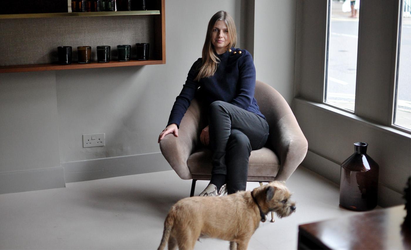 We Make Perfume: Lyn Harris and Perfumer H